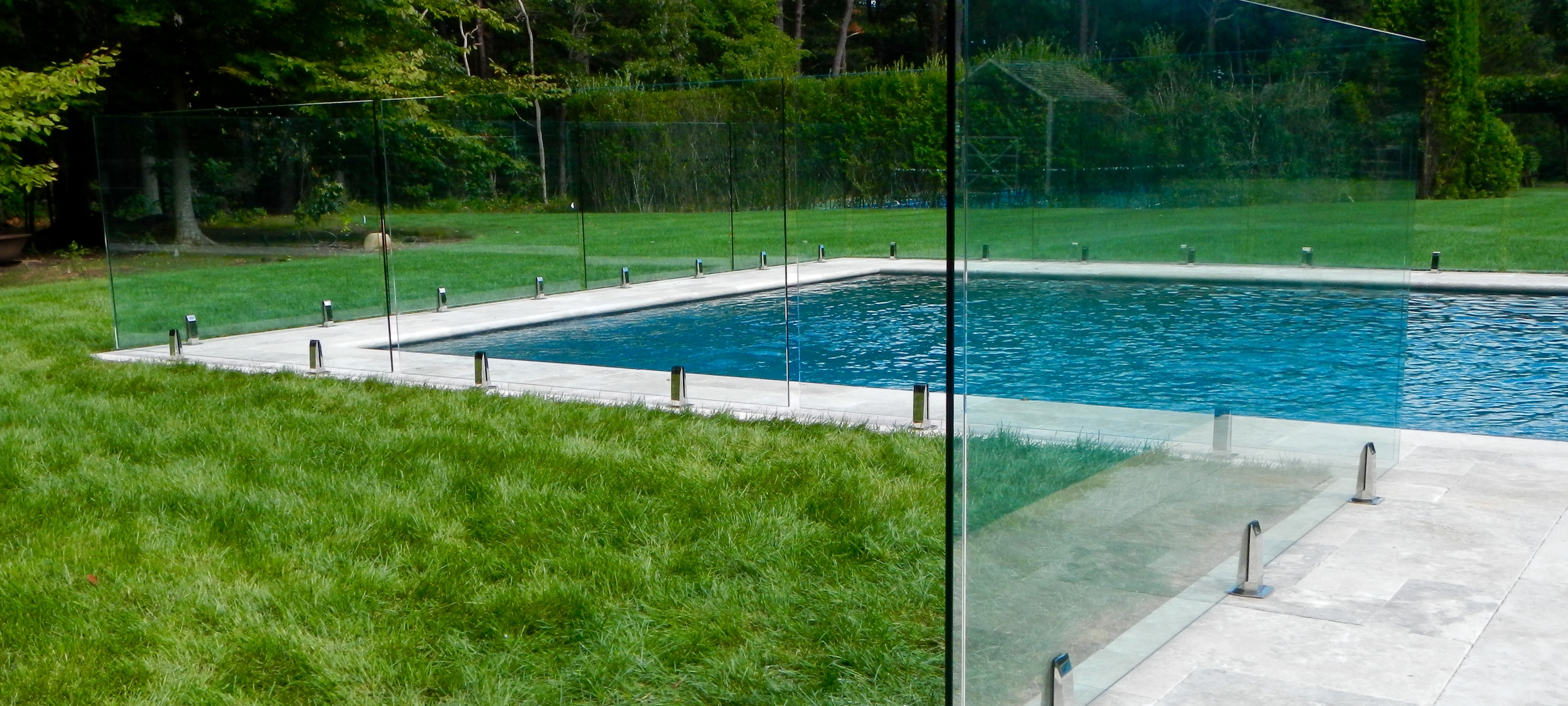 us Glass Fence –